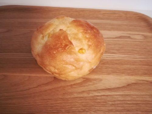ドンクのコーンパン