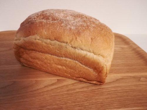 泉北堂、黒糖食パン