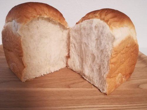 ルビアン、生食パン