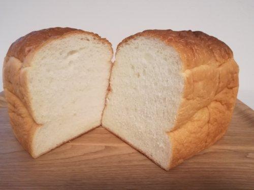 レアリッチの食パン