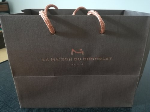ラメゾンデュショコラ