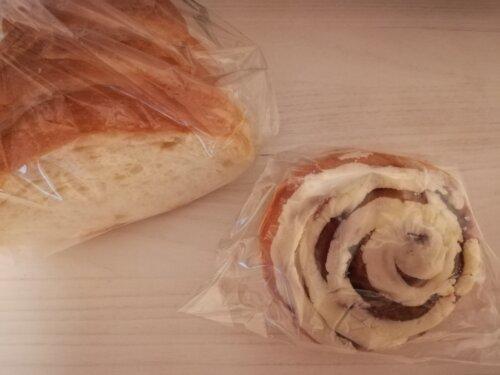 ポールボキューズのパン