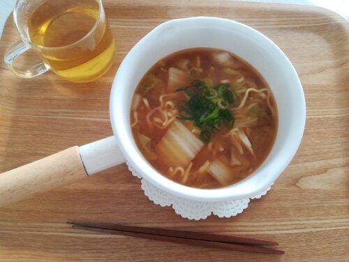 マルちゃん正麵 味噌味